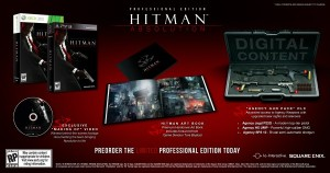 Hitman Absolution | Professional Edition