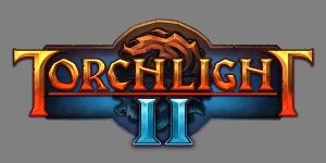Torchlight 2 Official Logo