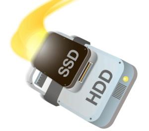 hybrid-drive ilustrasi