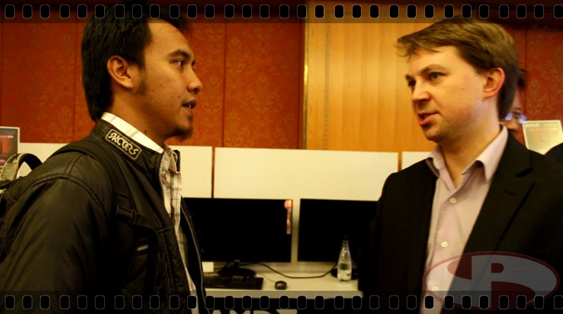Wawancara tim Pemmz dengan Adam Kozak, Senior Marketing Manager AMD for Desktop Client.
