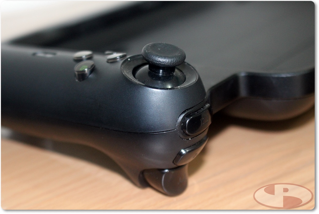 Controller switch