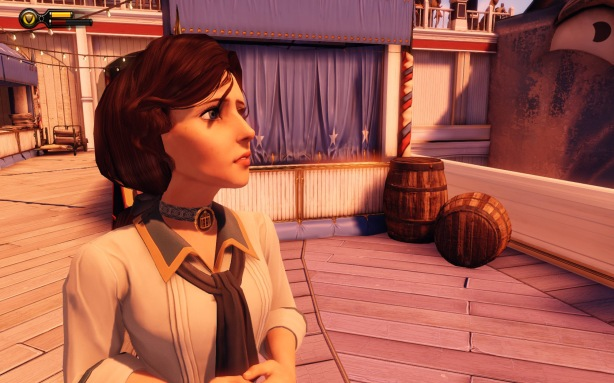 BioShock-Infinite-Elizabeth-Stares-at-Her-Tower