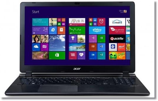 Acer V5 522G