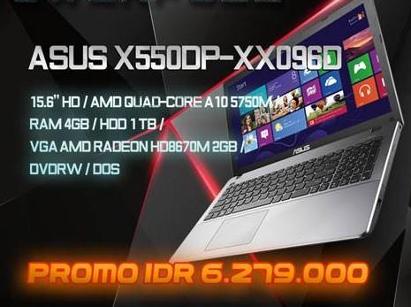 X550DP pemmz